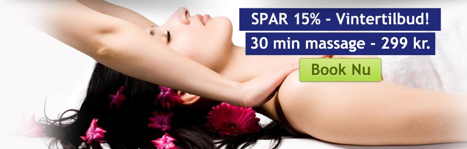 Thailandsk massage København v brystsmerter