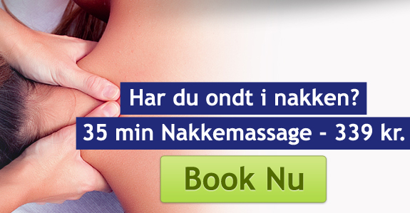 nakkemassage massage i helsingør