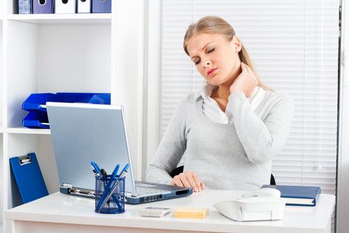 massage mod nakkesmerter