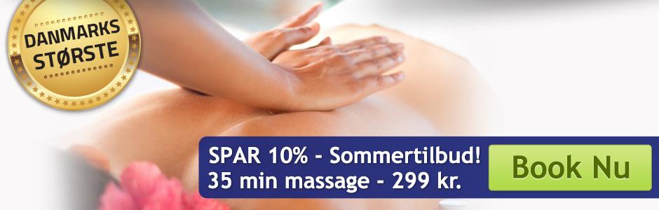 struer wellness massage østerbrogade