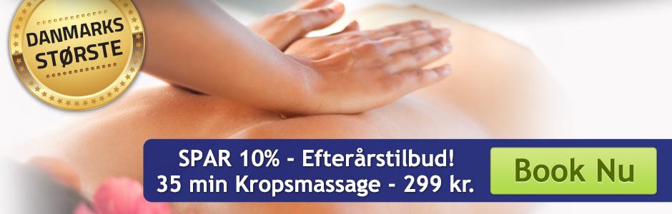 helkropsmassage i københavn