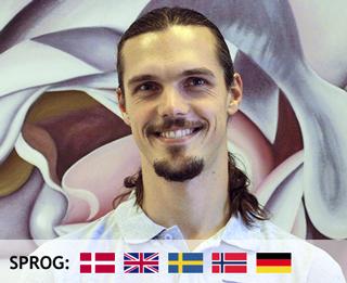 <strong>Mikkel Høier Niclasen</strong>
