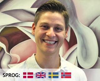 <strong>Morten Bærentsen</strong>