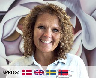 <strong>Tina Norgreen</strong>