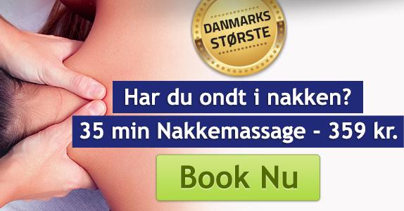 bedste escort massageklinikker i københavn